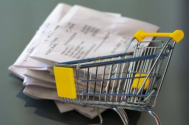 Make A Receipt Receipt Maker Receipt Template Frugal Tips