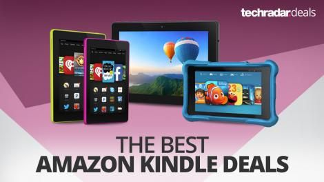 TechRadar Deals: The best Amazon Kindle deals in April 2016 -  kindle deals Welcome to TechRadar's dedicated page for Amazon Kindle deals. Here you'll find the cheapest Kindle deals for all models, whether it be for the classic ereaders or the Fire tablet versions. We cross check every model of Kindle with every retailer every day to pull in... http://www.technologynews.tvseriesfullepisodes.com/techradar-deals-the-best-amazon-kindle-deals-in-april-2016-13/