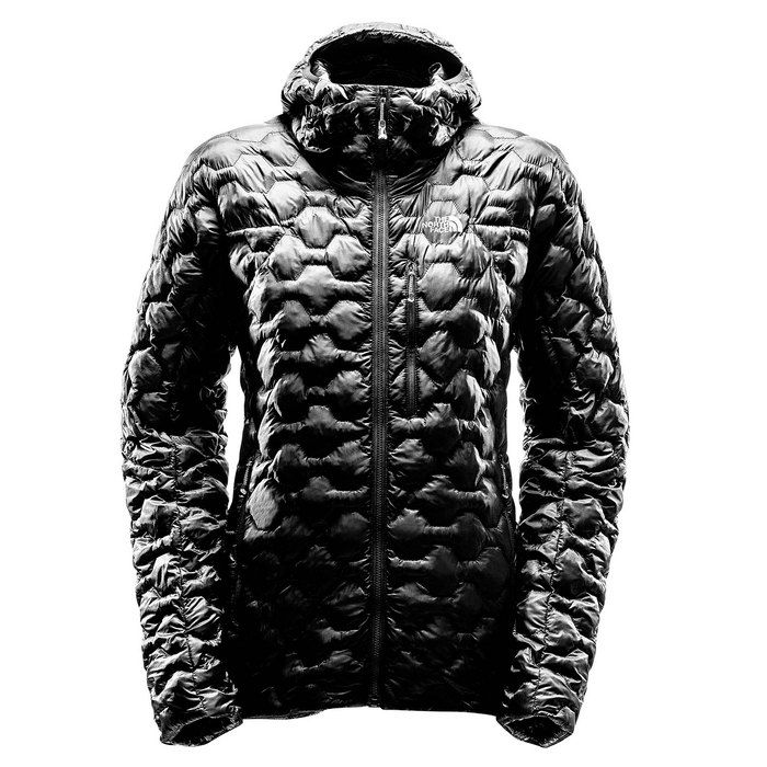 The North Face Womens L4 Jacket - SUMMIT SERIES - THE NORTH FACE - Efterårsnyheder - Aktuelt