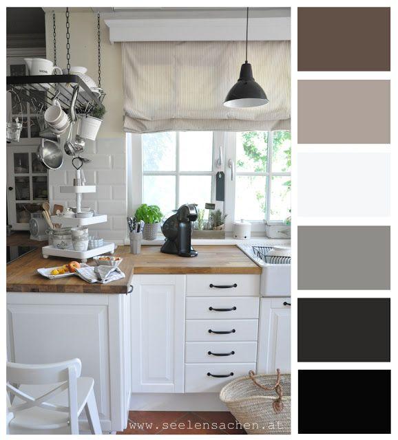 26 besten .Küche Bilder auf Pinterest   Einrichtung, Eiche und Keramik