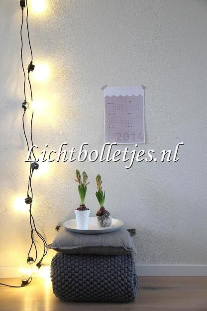 lichtketting#bolletjeslamp#lichtbolletejs#prikkabel