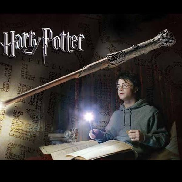 Bacchetta di Harry Potter