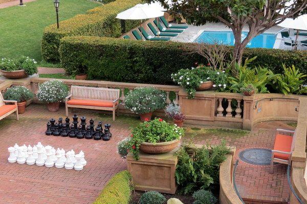 Five Cool and Comfy Carmel Hotels