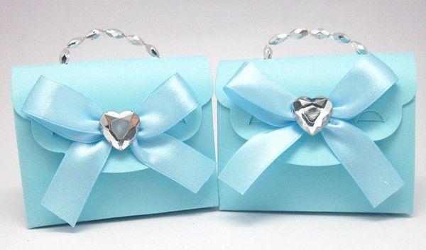 Горячие сумки продажа рука с цепной свадебной свадьбы пользу коробки пользу коробки конфет мешки коробки благосклонности партии коробки свадебной подарочные коробки