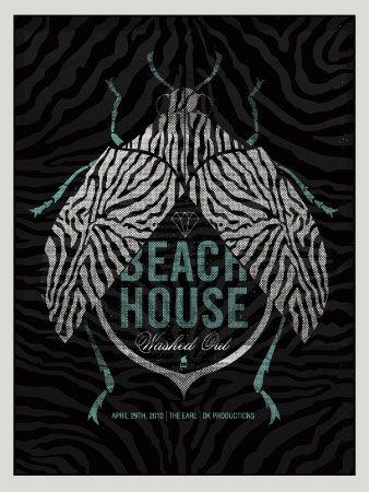 Beach House- Methane Studios