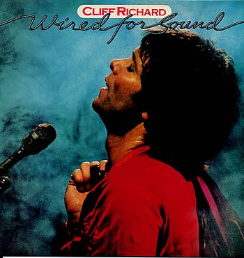 For Sale - Cliff Richard Wired For Sound UK  vinyl LP album (LP record) - See this and 250,000 other rare & vintage vinyl records, singles, LPs & CDs at http://eil.com