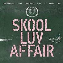 방탄소년단, 미니앨범 <Skool Luv Affair> 10대의 사랑 노래! 최고 신예 방탄소년단, 2월 12일 미니앨범으로 컴백! 방탄소년단, 세 번째 음반 통해 '학교 3부작' 완성!    최고의 신예 방탄소년단이 돌아온다. '2013 멜론 뮤직 어워드'와 '제28회 골든디스크' '제23회 하이원 서울가요대상'의 신인상을 휩쓴 방탄소년단! 이들이 미니앨..