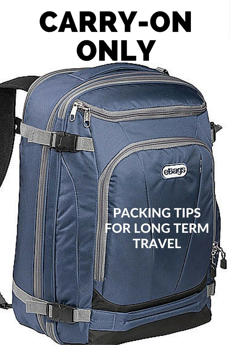 Learn travel packing list secrets! This expert packing list for vacation has everything you need AND fits in carry on luggage. Adapt this packing list for trips of any length. Full article at http://thegirlandglobe.com/packing-list-for-guatemala/ #ProTip