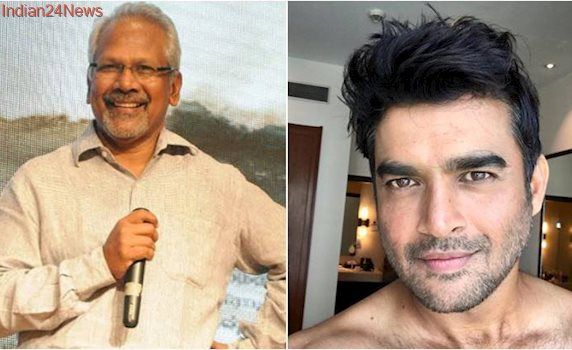 Mani Ratnam and R Madhavan to join hands for the fifth time?