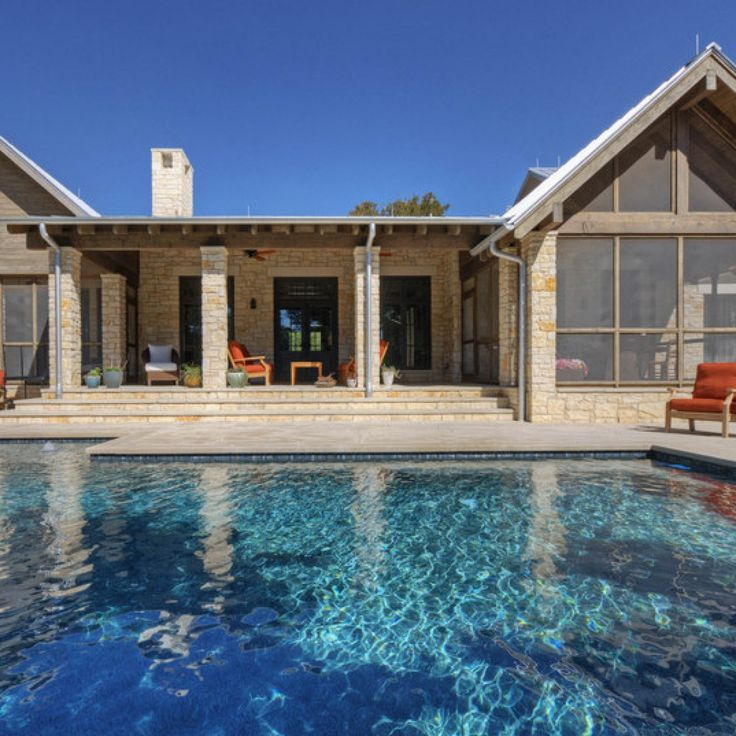 Luxury Ranch Homes: 1000+ Ideas About Texas Ranch Homes On Pinterest