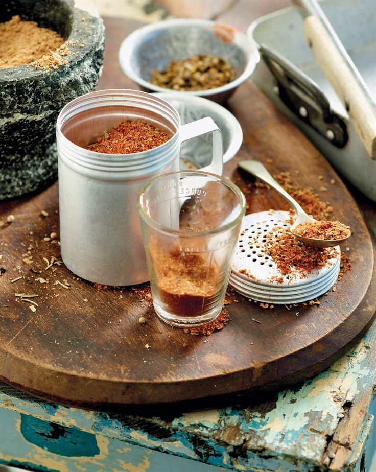 Jan Braai BBQ Spice