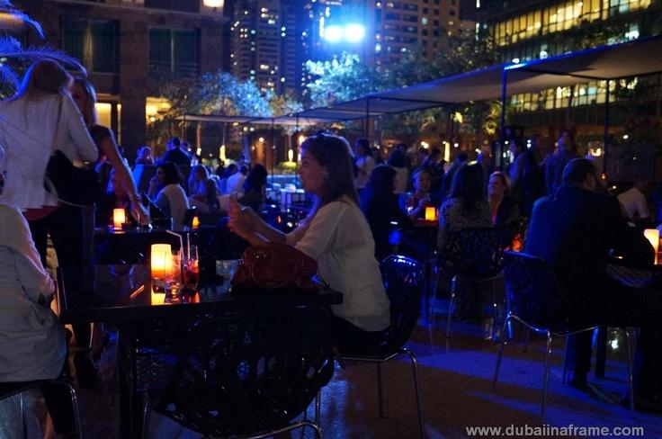 No. 5 Bar at The Ritz Carlton, DIFC, Dubai