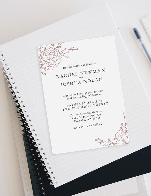 Wedding Invitation Wording Magnetstreet Weddings Wedding Invitation Verses Wedding Invitation Text Wedding Invitation Wording Examples