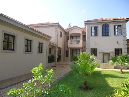 Phakalane Golf Estate, Gaborone