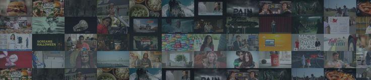 #iSpot.TV Real-Time TV Advertising intelligence Platform