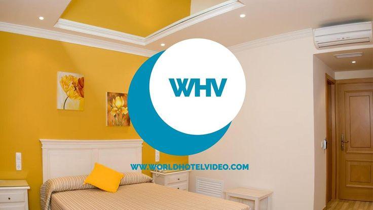 Hotel los Girasoles in Valencina de la Concepción Spain (Europe). The best of Hotel los Girasoles https://youtu.be/om5jeYigajE