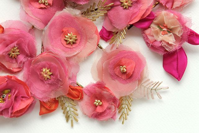 Lotts and Lots: Inspiration Sewing, Lots, Corsage Factories, Stunning Lott, Everyday Beautiful
