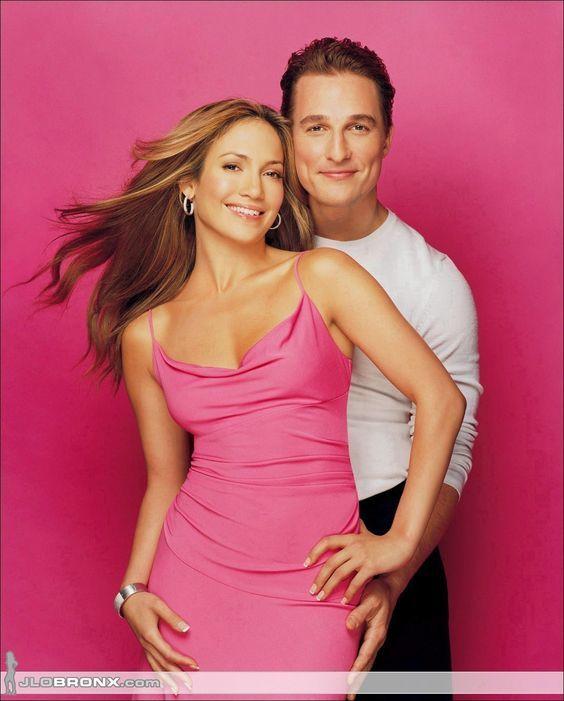Jennifer Lopez Movie Wedding Planner