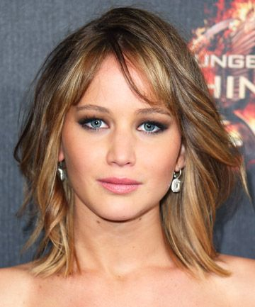 JLaw's hair game is officially as strong as her acting skills. Here, we count down her best looks