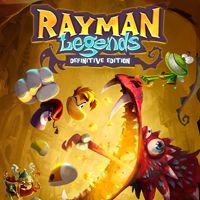 Rayman Legends Definitive Edition (Switch) Udoskonalona i wzbogacona o nową zawartość edycja gry Rayman Legends, opracowana z myślą o konsoli Nintendo Switch. Gracze ponownie trafiają do fantastycznego świata, który ratują wcielając się w tytułowego bohatera bądź w jednego z jego wiernych towarzyszy.