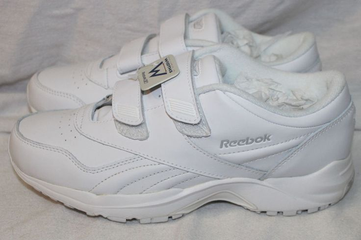 reebok wide shoes