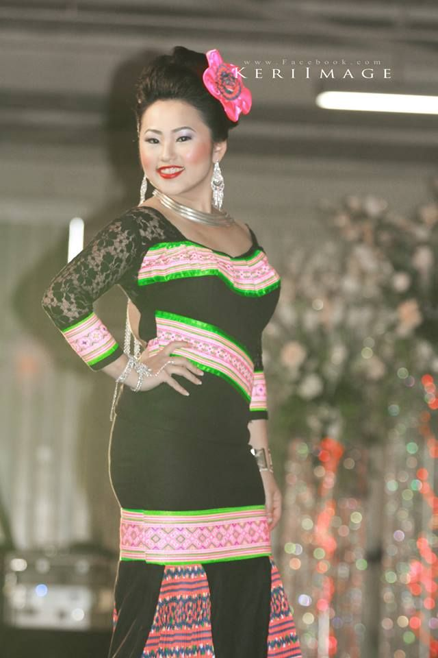 17 Best Images About Hmong Styles On Pinterest American