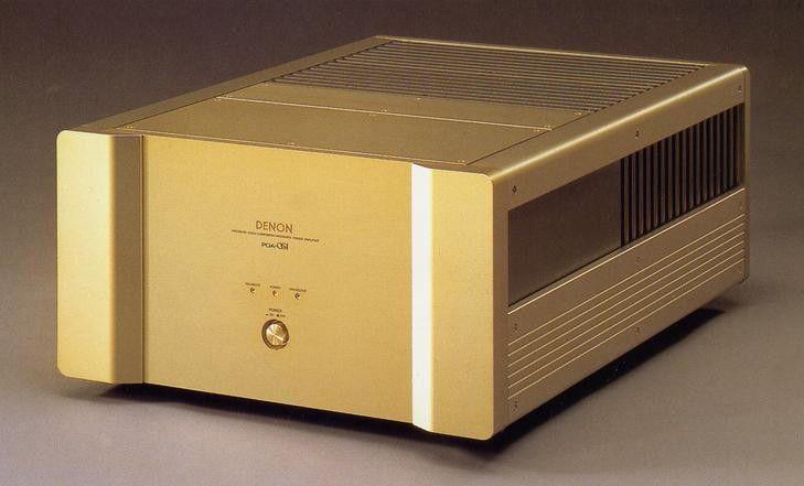 DENON POA-S1 (1996)