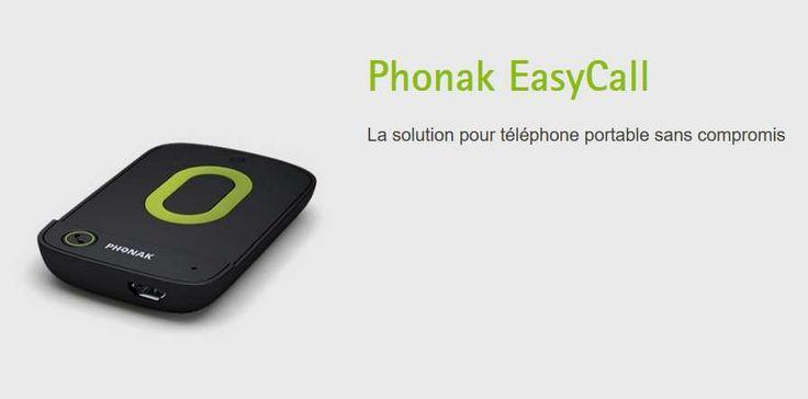 La société Phonak qui propose des aides auditives sans fil aux personnes atteintes de surdité légère ou profonde propose désormais un module Bluetooth pour leur smartphone. Phonak EasyCall!  Au sein de notre équipe, personne n'a encore besoin d'aides auditives, cela ne nous empêche pas de... https://www.planet-sansfil.com/phonak-easycall-smartphone-communique-directement-vos-aides-auditives-fil/ aides auditives, Bluetooth, EasyCall, phonak, sans fil, surdi