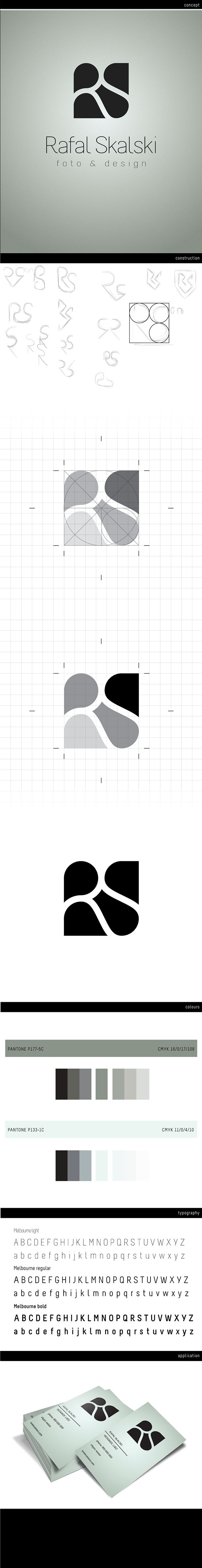 Hello everyone on Behance !This is my first personal project. Identification will help me to be apparent on the web, and more. I tried to get the best simplicity and harmony in signet ring. Characters are in negative. Positive should present silhouette …