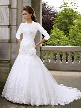 Wedding dresses: jewish wedding dresses