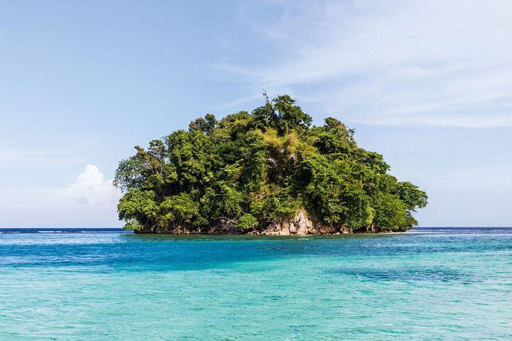 Jamaica's barefoot-chic beach town