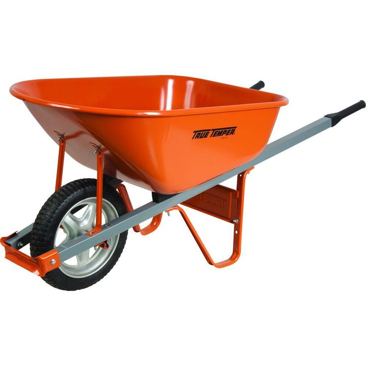 how to change a tire on wheelbarrow with home tools