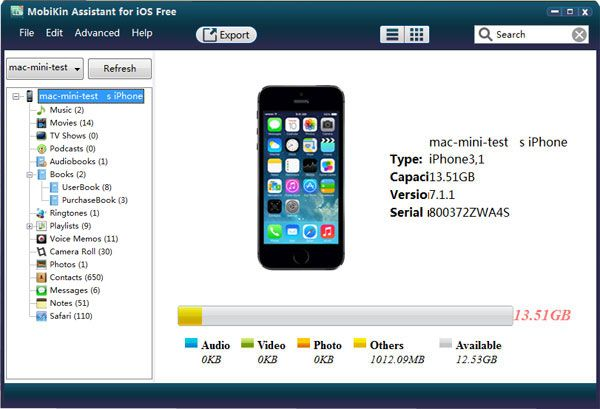 How To Transfer Photos From Iphone And Ipad To Windows 10 Pc Iphone Iphone Music Mac Mini