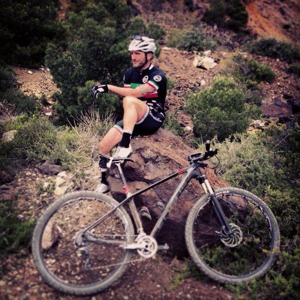 Sessantallora Bike Clothing. Made in Italy  #nowhere #journey #love #mtb #mountainbike
