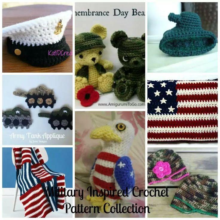 82 best Crochet - Seasons & Holidays, Spring / Summer images on ...