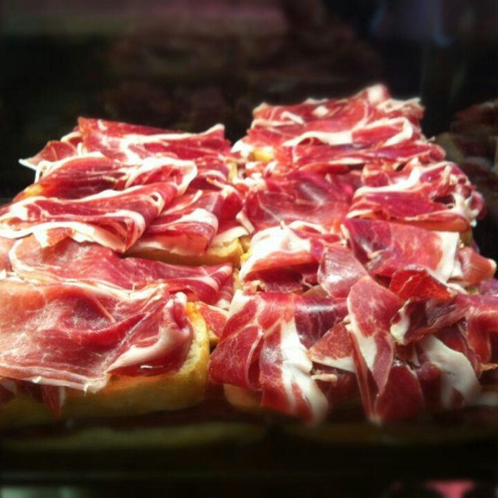 JAMON IBERICO The most delicious food in the world