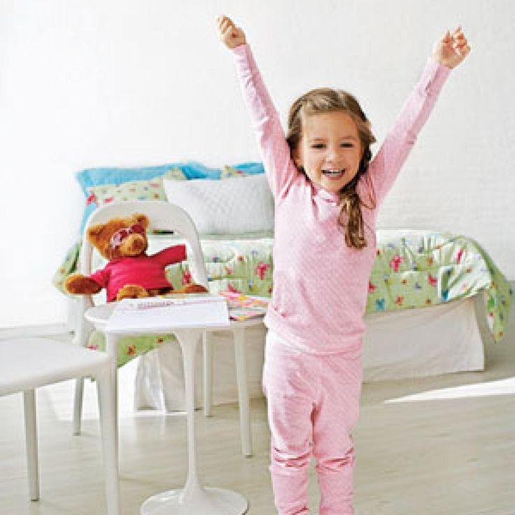 Preschool teachers' tips on getting kids to get along - parenting.com