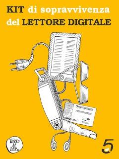 KIT DI SOPRAVVIVENZA DEL LETTORE DIGITALE ~ Reader's Bench