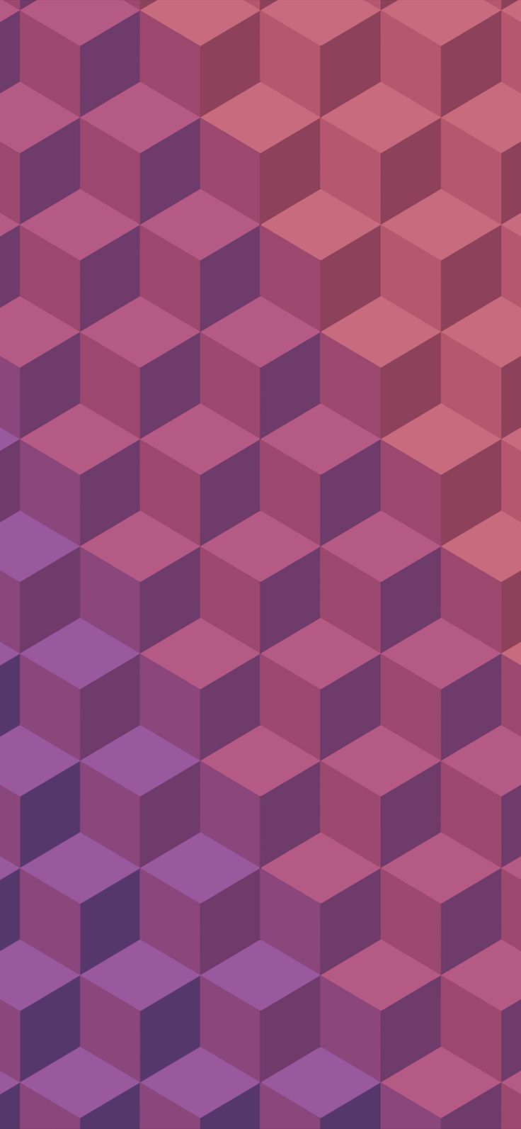 vg38-polygon-pink-art-graphic-pattern via http://iPhoneXpapers.com - Wallpapers for iPhone X