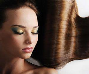 Saç Teli Kalınlaştırma