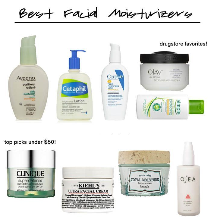 With the weather starting to change in some climates, facial moisturizer is as important as ever to combat dry and dull skin. I've been on the hunt for a fantastic ... Read More