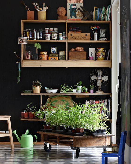 23 best IKEA - Jardins du0027intérieur images on Pinterest - k chen von ikea
