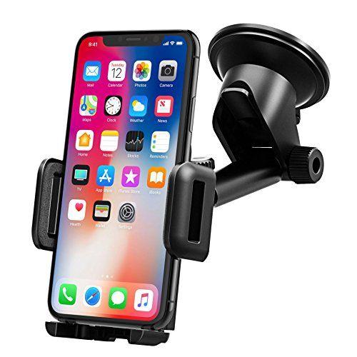 mpow support téléphone voiture