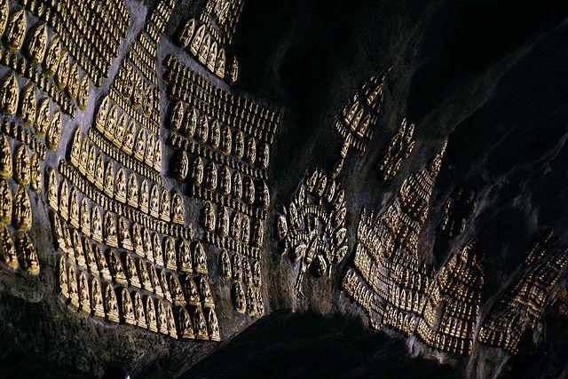 sadar cave. hpa an. yangon. myanmar. from our blog.