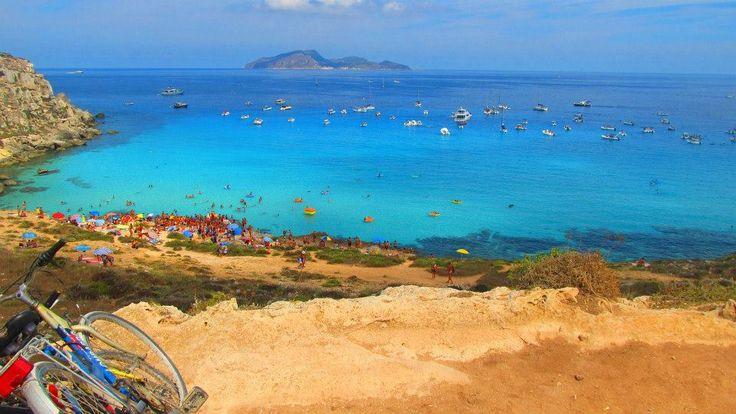 Isola di Favignana (TP)