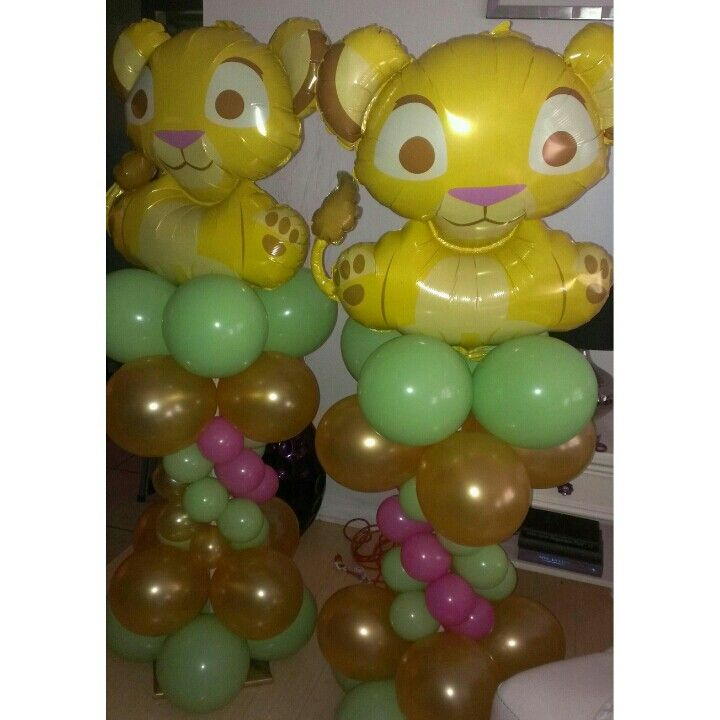 17 Best Images About Lion King On Pinterest Baby Shower