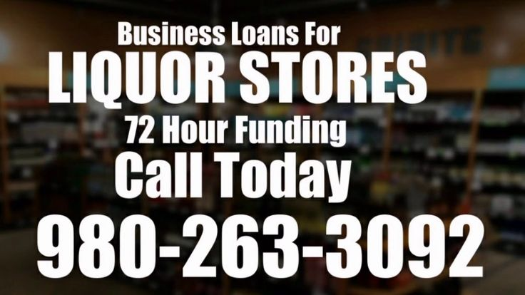 https://www.youtube.com/watch?v=t-Sd0bDBoDM We help with Liquor Store Business Loans nationwide. Liquor stores compete with the larger markets like Safeway & Target. Many times a liquor company needs funding for the store to buy inventory in bulk at discount payroll promotion and renovations.  Call Today: 980.263.3092 E-mail: jspikes@bvfgroup.com  Our funding manager fortunately work extra hours during Summer months in a local liquor and wine mart.  The business loans we provide has no…