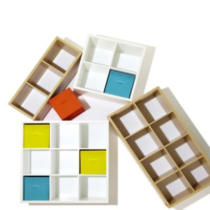 mainstays 9 cube organizer assembly instructions