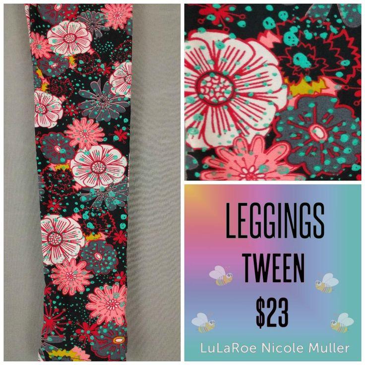 ShopTheRoe | Tween Leggings (Tween) (item #23715760)