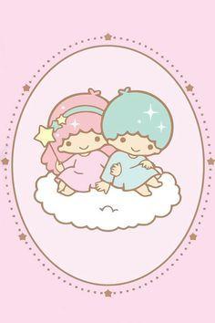 little twin stars bautizo - Buscar con Google